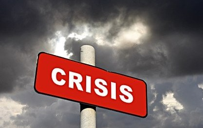 Turning the Frown Upside Down: A Quick Guide to Crisis Communications