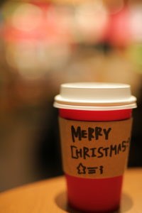 4a54e016c0f In this week's Teak Talk we go back two years and take a look at how  Starbucks handled the Christmas Cup Crisis of 2015 with public relation  prowess.